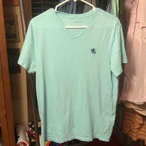 Express men's size medium V-neck T-shirt